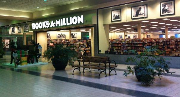 Books-A-Million - Aiken Mall