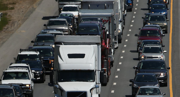 Memorial Day Travel Expected To Increase Due To Drop In Gas Prices