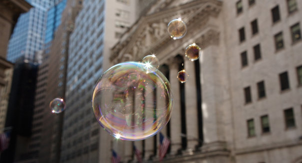 The next Bubble