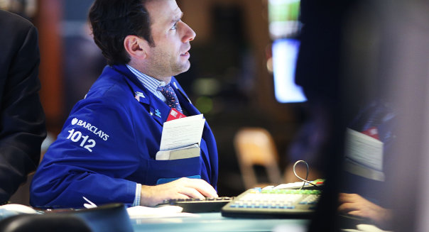 Dow Climbs Above 17,800 For First Time As Stocks Rise